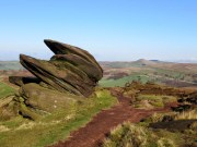 The Roaches Ridge