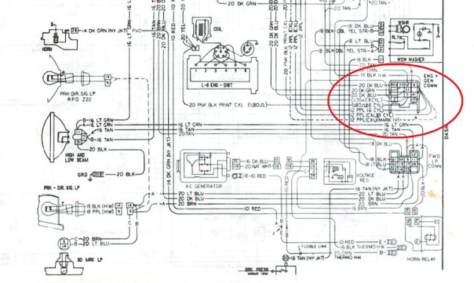 68 camaro ac wire diagram  120v led flood light wiring