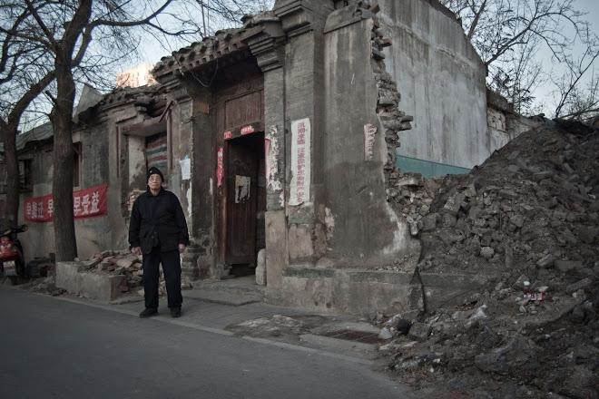 MG 2710 圖輯:拆遷北京