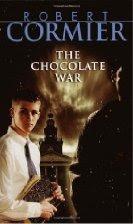 THE CHOCOLATE WAR by Robert Cormier (mass-market PB)