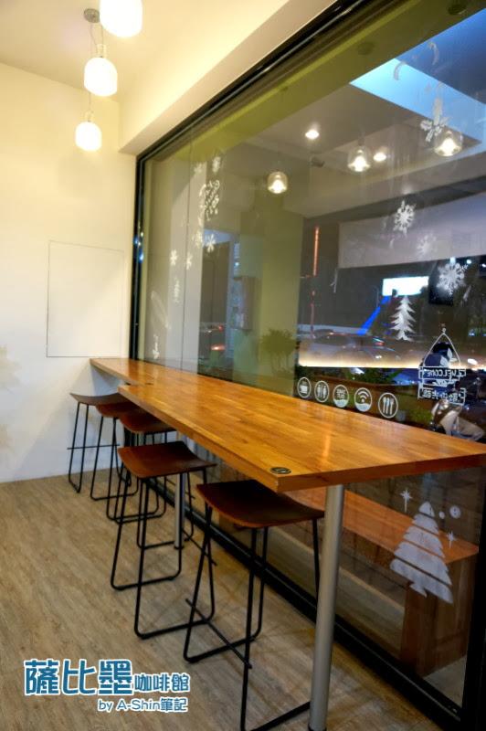 薩比墨咖啡館superiop cafe|大里也有薩比墨咖啡館囉!
