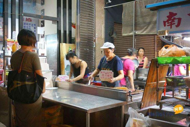 DSC08774 - 南京水餃鍋貼專賣 台中西區美食,外皮酥內餡紮實,入口鮮甜多汁,吃過難忘!