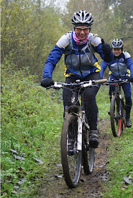Scatto mountainbike Beveren-Roeselare
