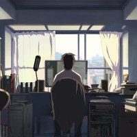 Five Centimeters Per Second: Five Centimeters Per Second
