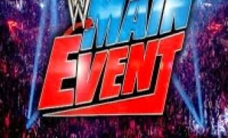 WWE Main Event 2014/10/07