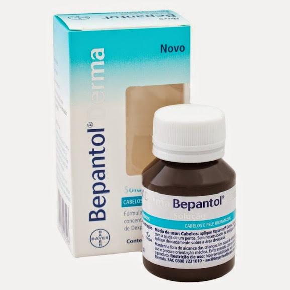 Novo Bepantol Derma