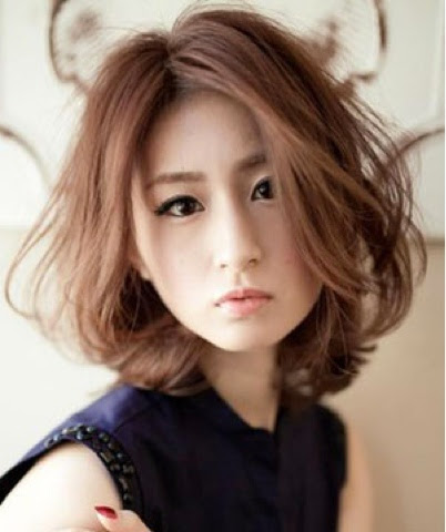 短髮燙髮造型圖片|圖片- 短髮燙髮造型圖片|圖片 - 快熱資訊 - 走進時代