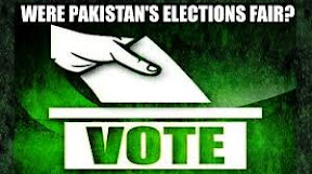 Rigged Elections in Pakistan