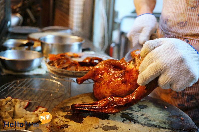 太平烤鴨店,陳真味北平烤鴨莊-5