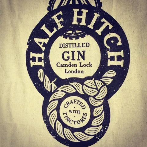 Half Hitch logo