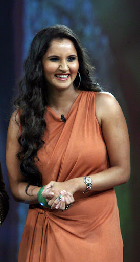 Sania Mirza Photos