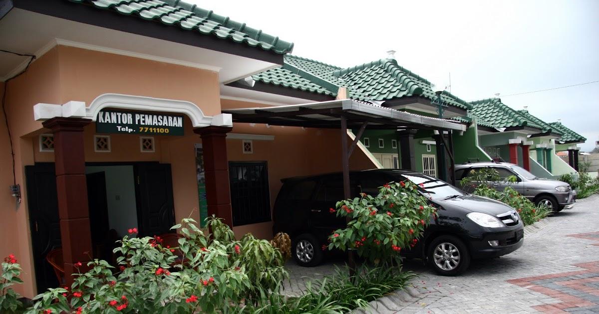 Rumah Dijual di Malang Perumahan Taman Tasik Madu Indah