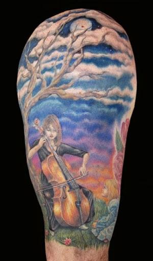 Twilight Tattoos