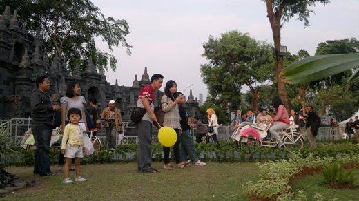 Jakarta Fair 2011