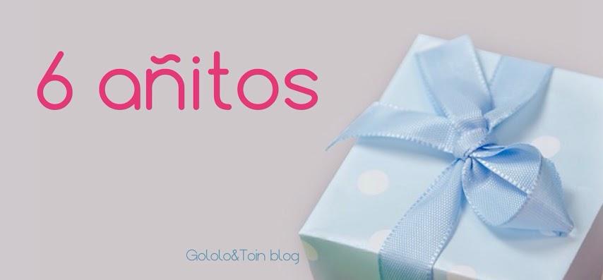 cumpleaños-Gololo-6-años