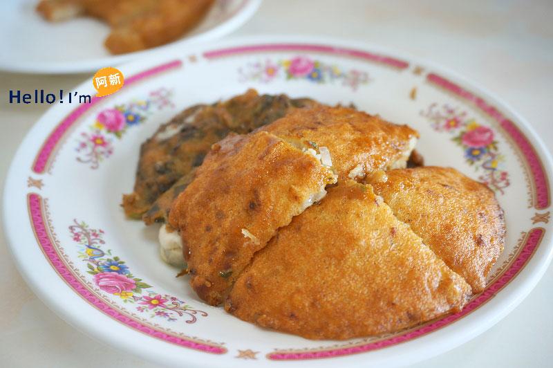清水燒炸粿(白)-1