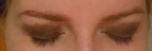 I try : Le Smoky Eyes   %name