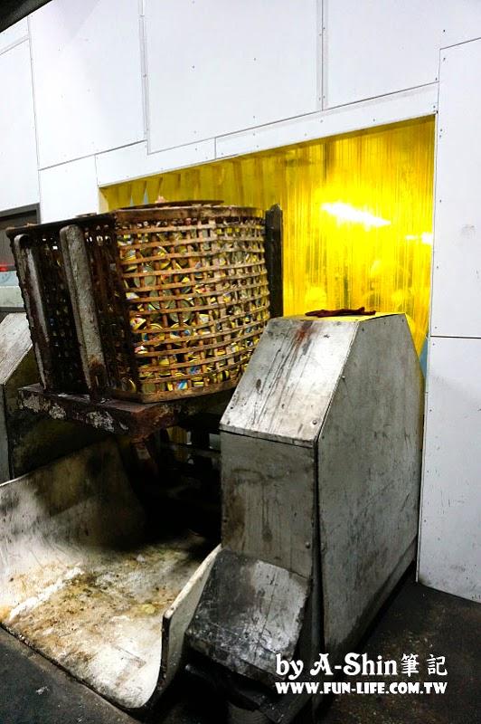 宜蘭觀光工廠:東和食品工廠14