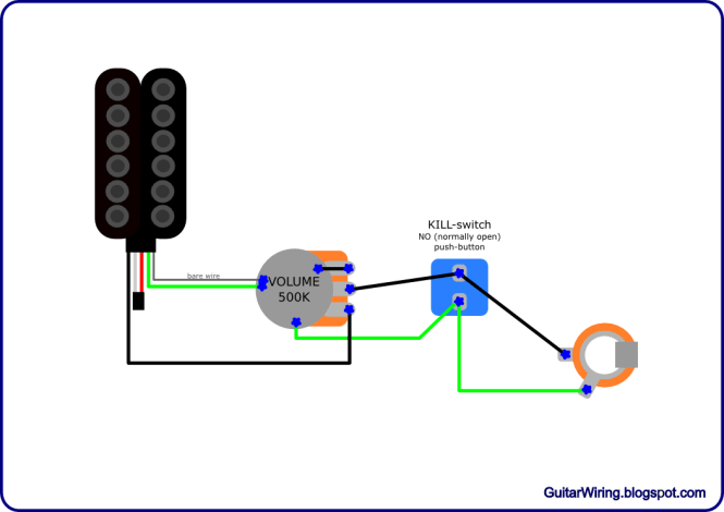 kill switch wiring diagram wiring diagram installing a kill switch on my mud skipper longtail tinboats motor to boat lift switch wiring diagram