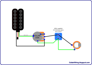 The Guitar Wiring Blog  diagrams and tips: Terminator's Guitar Wiring