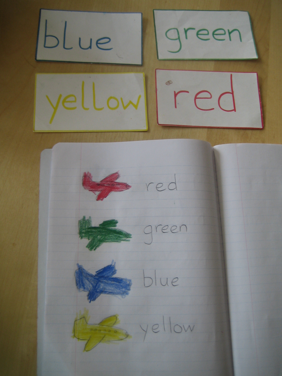 Umamah Learning Academy Reading Readiness