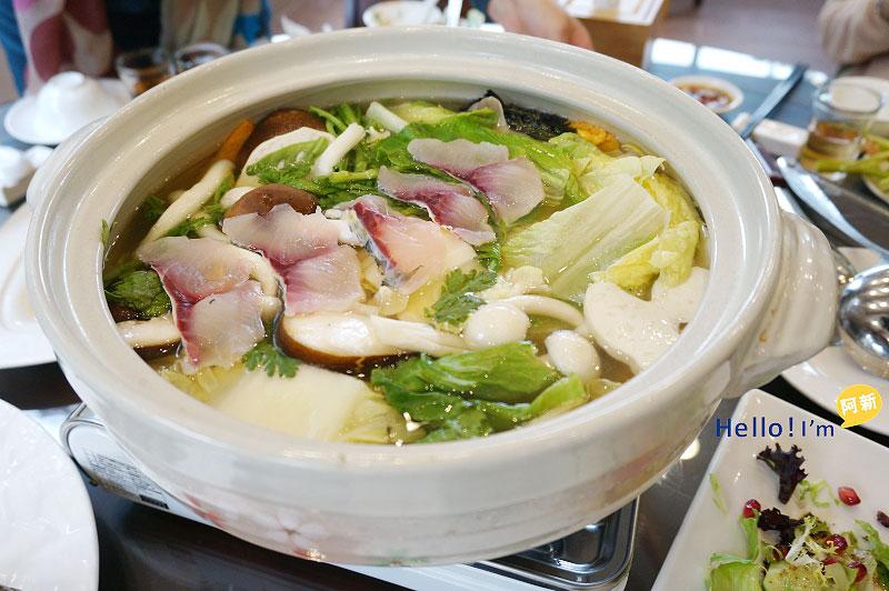 日月潭餐廳,金井山泉農莊-6