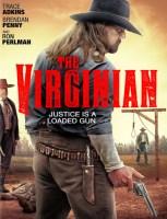 Poster de The Virginian