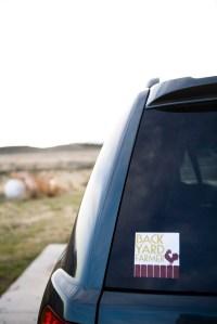 Backyard Farming: Are You a Backyard Farmer?