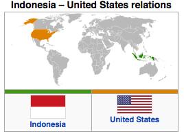 Indonesia - US Relations