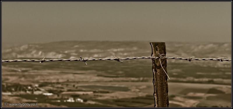 Одно фото / Израиль, Бельвуар 717