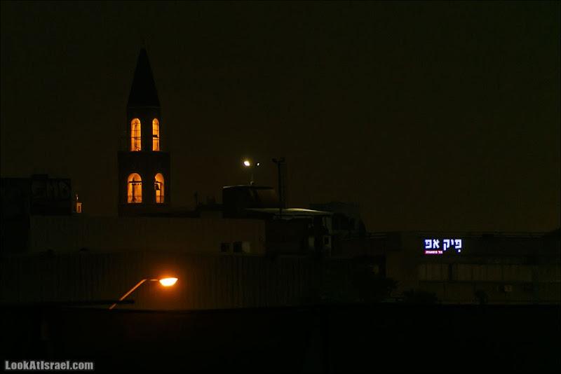 Одно ночное фото
