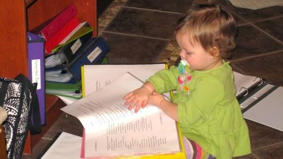 enjoy homeschooling