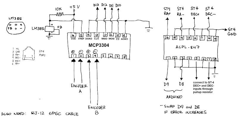 encoder wiring diagram hopkins rv plug heidenhain great installation of 33 images rh cita asia microscope