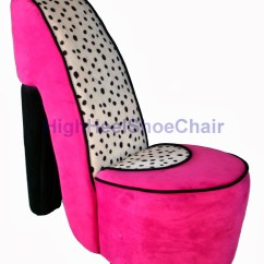 High Heel Chair Cheap Child For Bikes Shoe Is