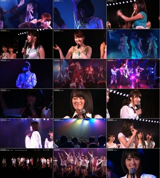 "(LIVE)(公演) AKB48 チームB ""パジャマドライブ"" 梅田綾乃の生誕祭 150129 & 150212 & 150217 & 150227 & 150306 & 150312 & 150330"