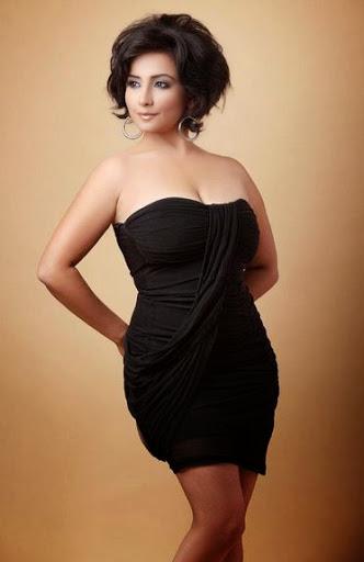 Divya Dutta Weight