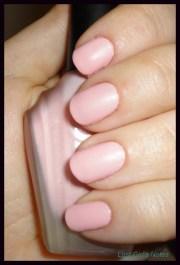 knockout cosmetics matte nail polish