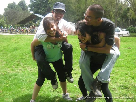 Grupo Humedales Bogotá