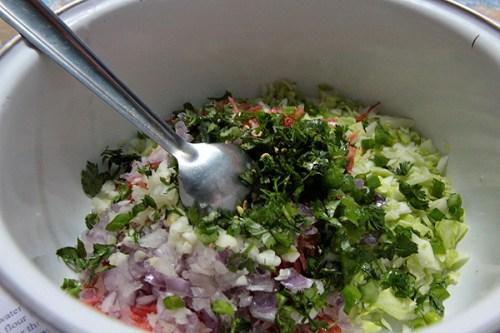 momo ingredients, tibetan momos, cooking class tibetan food, tibetan cuisine, dharamsala food