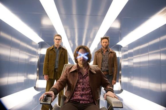 X-Men: Zukunft ist Vergangenheit