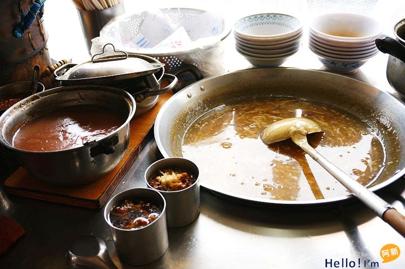 霧峰美食小吃,中南排骨酥麵-4