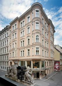 Weekend Hotel Beethoven In Vienna Austria