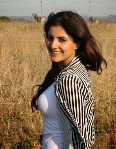 Isha Talwar Measurement
