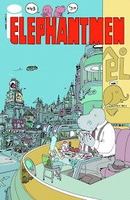 321 Image Comics July 2012 Solicitations