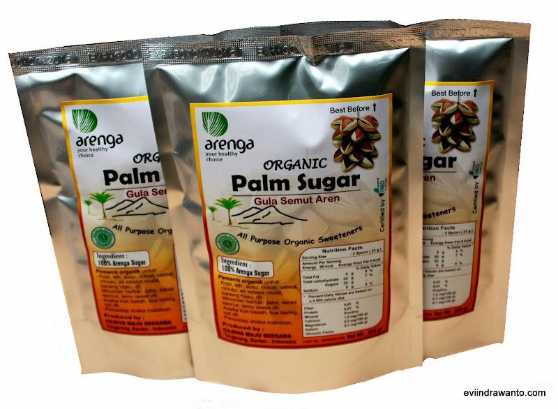 peluang gula aren ke pasar jepang