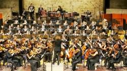 La teresa carreño provocó intensos aplausos por parte del público alemán, como despedida de su participación en el festival de salzburgo