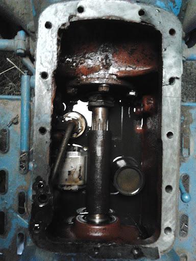 Ford 8n 6 Volt Wiring Diagram Click For Details File Name 8n