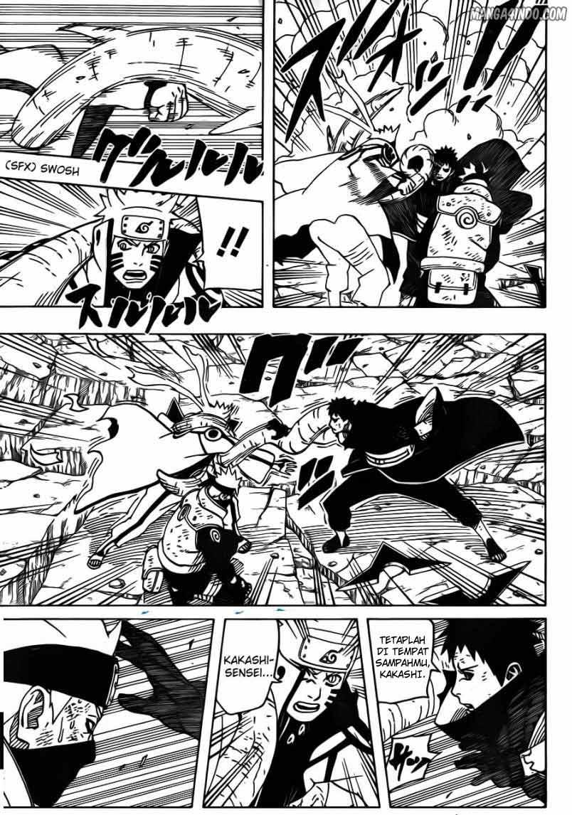 04 Naruto 609   Akhir