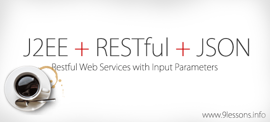 RESTful Web Services JSON API Transformer with Java
