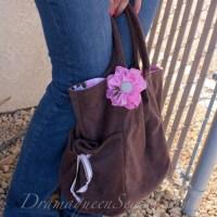 New purse pattern